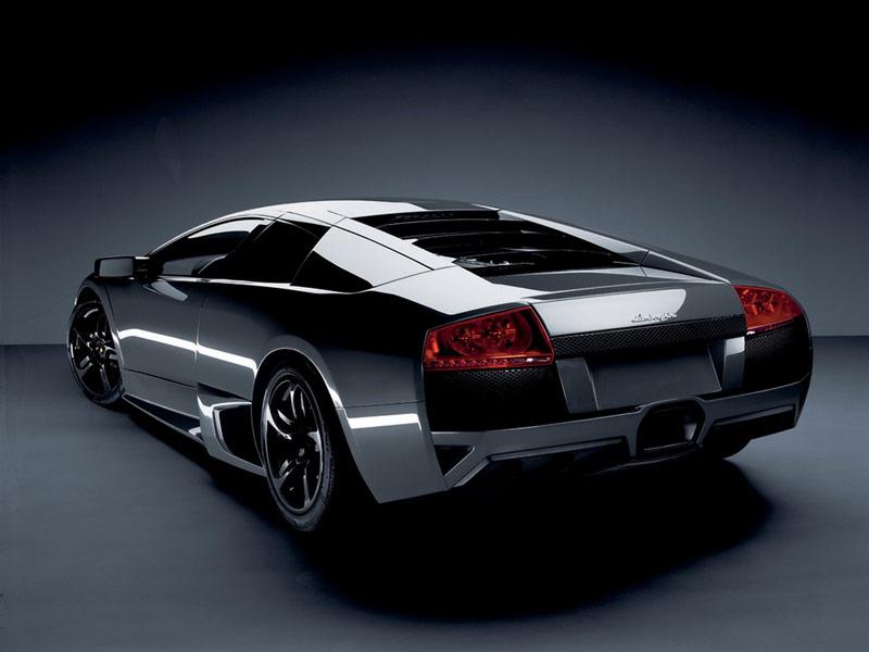 Lamborghini Murcielago<br />